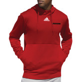 Adidas Red Team Issue Hoodie-BonnaVilla