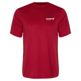 Performance Red Tee-Chief Industries