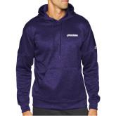 Adidas Purple Team Issue Hoodie-BonnaVilla