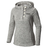 Columbia Ladies Darling Days Sea Salt Pullover-Chief Industries