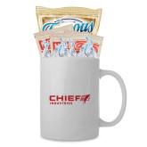 Cookies N Cocoa Gift Mug-Chief Industries