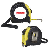 Journeyman Locking 10 Ft. Yellow Tape Measure-BonnaVilla