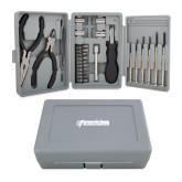 Compact 26 Piece Deluxe Tool Kit-BonnaVilla