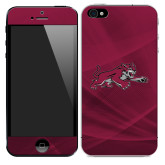 iPhone 5/5s Skin-Wildcat Full Body