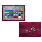 Surface Pro 3 Skin-Wildcat Full Body