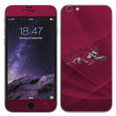 iPhone 6 Plus Skin-Wildcat Full Body