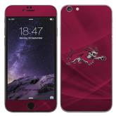 iPhone 6 Plus Skin-Wildcat Full Body
