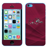 iPhone 5c Skin-Wildcat Full Body