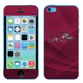 iPhone 5c Skin-Wildcat Full Body