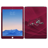 iPad Air 2 Skin-Wildcat Full Body