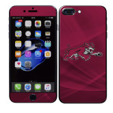 iPhone 7 Plus Skin-Wildcat Full Body