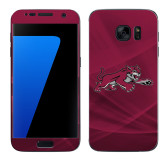 Samsung Galaxy S7 Skin-Wildcat Full Body
