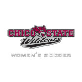 Small Decal-Womens Soccer