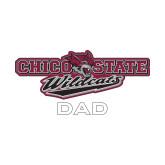 Dad Decal-Dad