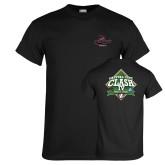 Black T Shirt-New Baseball