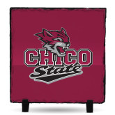 Photo Slate-Wildcat Head Chico State