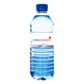 Water Bottle Labels 10/pkg-Childrens Health Logo
