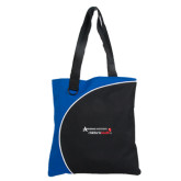 Lunar Royal Convention Tote-Andrews Institute Logo