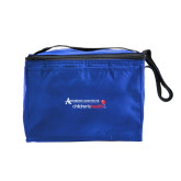 Six Pack Royal Cooler-Andrews Institute Logo