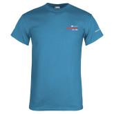 Sapphire T Shirt-Red Balloon Run and Ride - AllianceData
