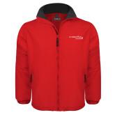 Red Survivor Jacket-Our Childrens House