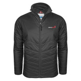 Columbia Mighty LITE Charcoal Jacket-Childrens Health Logo
