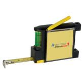 Measure Pad Leveler 6 Ft. Tape Measure-Andrews Institute Logo