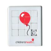 Scrambler Sliding Puzzle-Childrens Health Red Balloon
