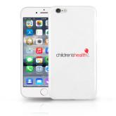 iPhone 6 Plus Phone Case-Childrens Health Logo