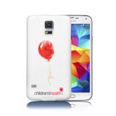 Galaxy S5 Phone Case-Give Balloon