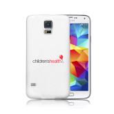 Galaxy S5 Phone Case-Childrens Health Logo