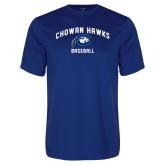 Performance Royal Tee-Chowan Baseball