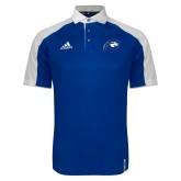 Adidas Modern Royal Varsity Polo-Mascot Logo