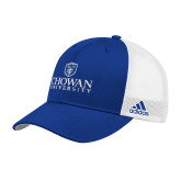 Adidas Royal Structured Adjustable Hat-Primary Mark