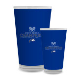 Full Color Glass 17oz-2018 Mens Tennis Champions