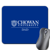Full Color Mousepad-Chowan Dad