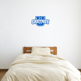 6 in x 1 ft Fan WallSkinz-Cheyney U
