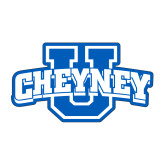 Medium Decal-Cheyney U, 8in Wide