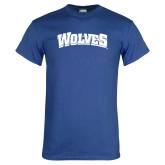 Royal T Shirt-Wolves