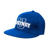 Royal OttoFlex Flat Bill Pro Style Hat-Cheyney U