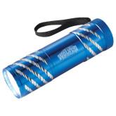 Astro Royal Flashlight-Primary Mark  Engraved