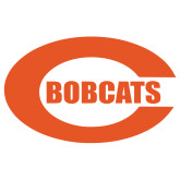Extra Large Decal-C - Bobcats, 18 inches wide