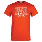 Orange T Shirt-District 7AAAA Playoffs