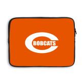 13 inch Neoprene Laptop Sleeve-C - Bobcats