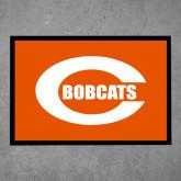 Full Color Indoor Floor Mat-C - Bobcats