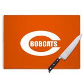 Cutting Board-C - Bobcats