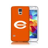 Galaxy S5 Phone Case-C - Bobcats