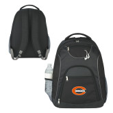 The Ultimate Black Computer Backpack-C - Bobcats