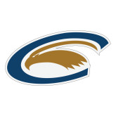 Large Decal-C Eagle, 12 inches wide