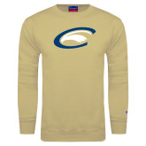 Champion Vegas Gold Fleece Crew-C Eagle